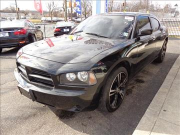 2008 Dodge Charger for sale in Baltimore, MD