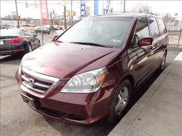 2007 Honda Odyssey for sale in Baltimore, MD