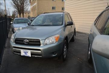 2006 Toyota RAV4 for sale in Baltimore, MD