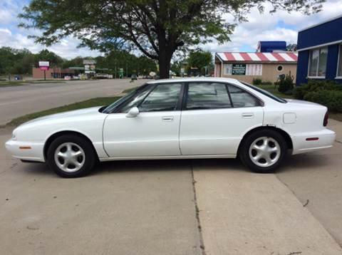 1997 Oldsmobile LSS for sale in Pontiac, MI