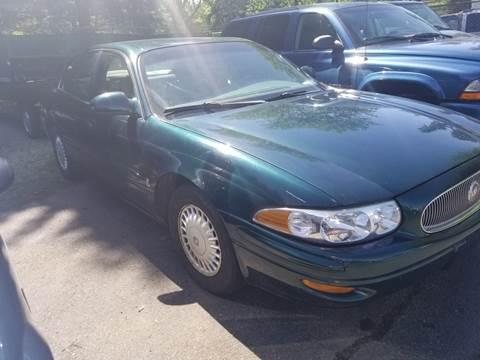 2001 GMC Safari for sale in Pontiac, MI