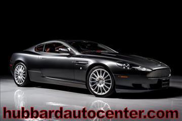 2005 Aston Martin DB9 for sale in Scottsdale, AZ