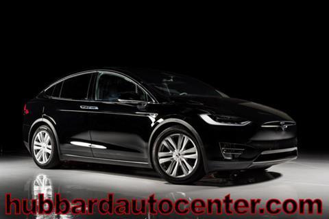 2016 Tesla Model X for sale in Scottsdale, AZ
