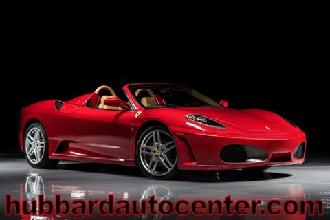 2006 Ferrari F430 for sale in Scottsdale, AZ