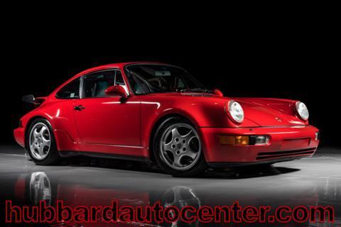 1991 Porsche 911 for sale in Scottsdale, AZ