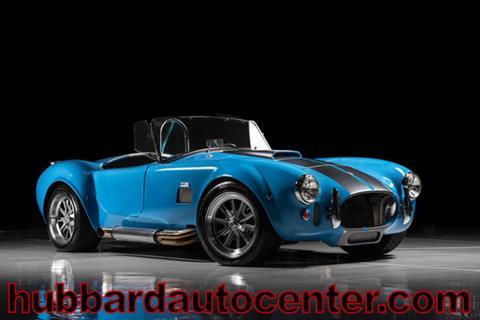 1966 Shelby Cobra for sale in Scottsdale, AZ