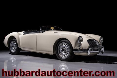 1959 MG Twin Cam for sale in Scottsdale, AZ