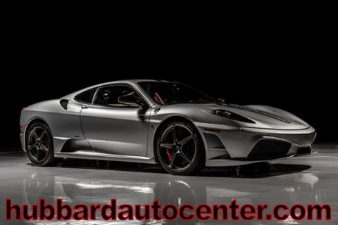 2008 Ferrari 430 Scuderia For Sale In Scottsdale, AZ