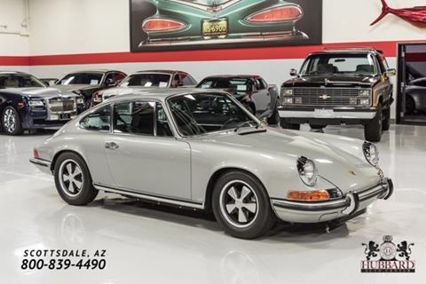 1971 Porsche 911 for sale in Scottsdale, AZ