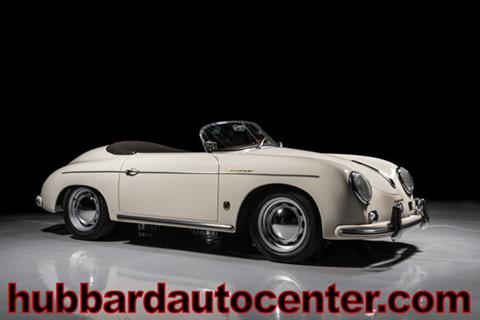 1957 Porsche 356 Speedster for sale in Scottsdale, AZ