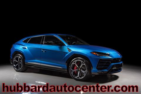 Used Lamborghini Urus For Sale In Rocklin Ca Carsforsale Com