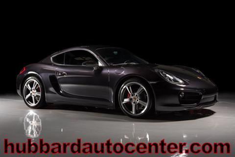 2014 Porsche Cayman for sale in Scottsdale, AZ