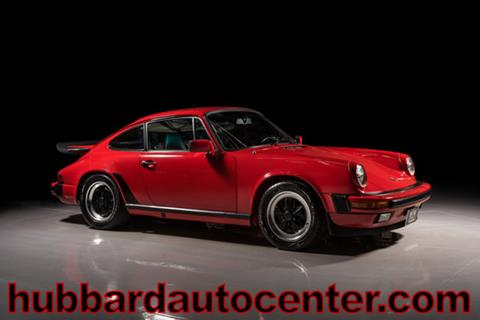 1984 Porsche 911 for sale in Scottsdale, AZ