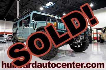 Hummer h1 for sale for Kargar motors manassas va