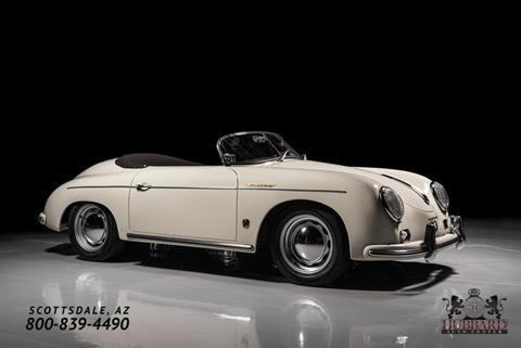 1957 Porsche 356 Speedster for sale in Scottsdale, AZ