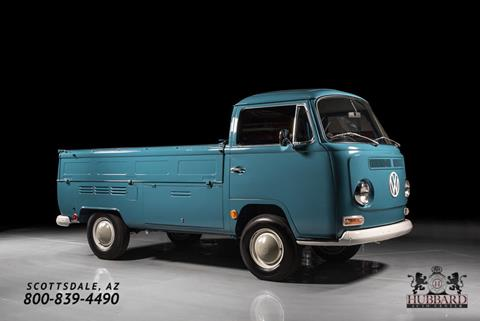 1968 Volkswagen Single Cab Pickup for sale in Scottsdale, AZ