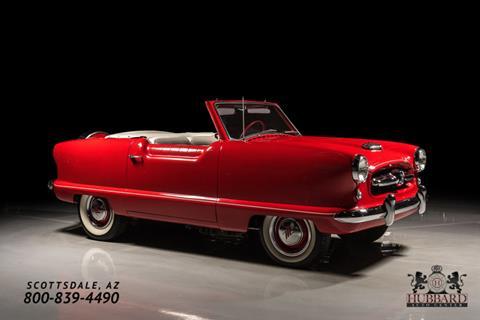 1955 Nash Metropolitan for sale in Scottsdale, AZ