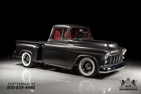 1956 Chevrolet Apache for sale in Scottsdale, AZ