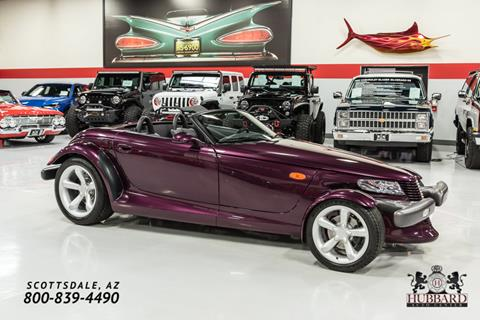 1999 Plymouth Prowler for sale in Scottsdale, AZ