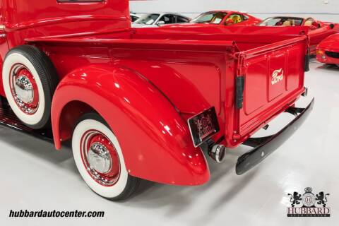 1947 Ford F-150