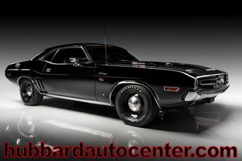 1971 Dodge Challenger for sale in Scottsdale, AZ