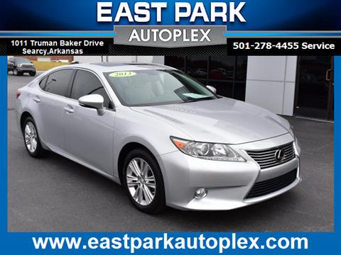 2013 Lexus Es 350 For Sale In Arkansas Carsforsale Com