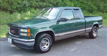 1996 GMC Sierra 1500HD Classic for sale in Hendersonville, TN