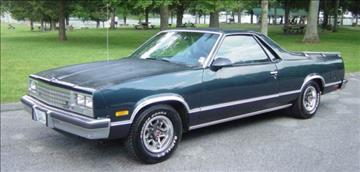 1986 GMC Caballero for sale in Hendersonville, TN