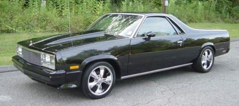 1985 Chevrolet El Camino for sale in Hendersonville, TN