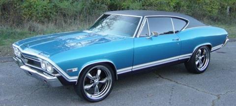 1968 Chevrolet Chevelle for sale in Hendersonville, TN