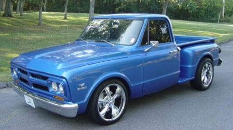 1967 Chevrolet C/K 10 Series for sale in Hendersonville, TN