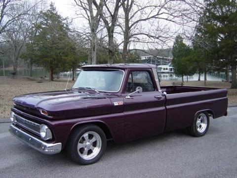 1965 Chevrolet C/K 10 Series for sale in Hendersonville, TN
