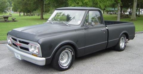 1967 GMC C/K 1500 Series for sale in Hendersonville, TN