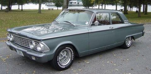1962 Ford Fairlane for sale in Hendersonville, TN