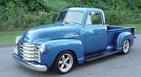 1950 Chevrolet 3100 for sale in Hendersonville, TN