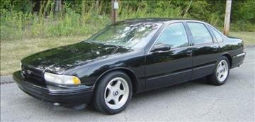 1996 Chevrolet Impala for sale in Hendersonville, TN