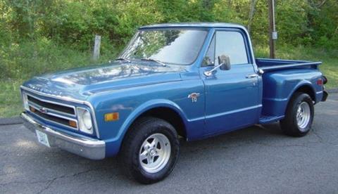 1968 Chevrolet C/K 10 Series for sale in Hendersonville, TN