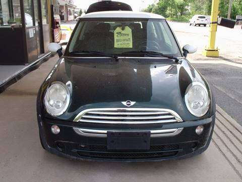 2005 MINI Cooper for sale in Methuen, MA