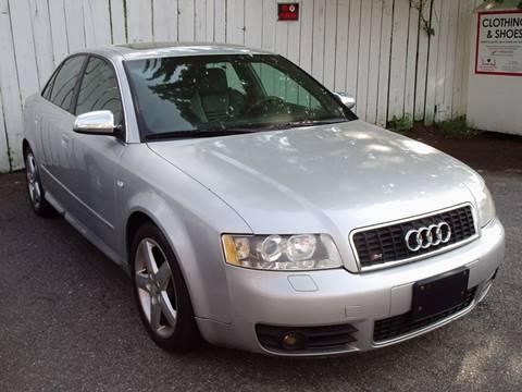 2004 Audi S4 for sale in Methuen, MA