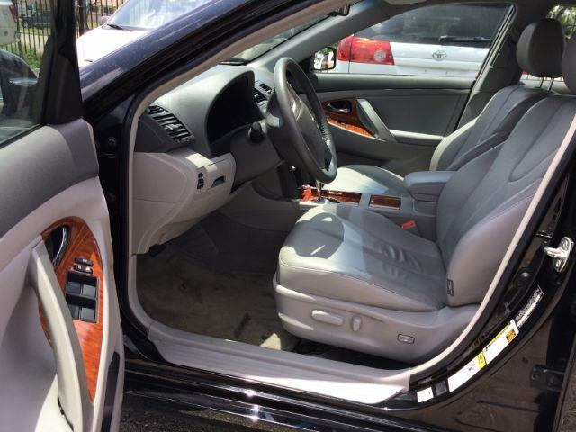 2008 Toyota Camry XLE V6 4dr Sedan 6A - Houston TX