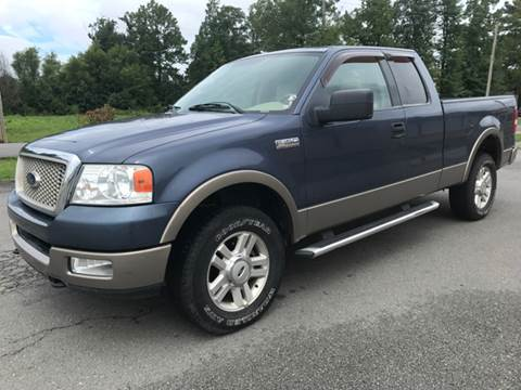 2004 Ford F-150 for sale in Sherwood, AR