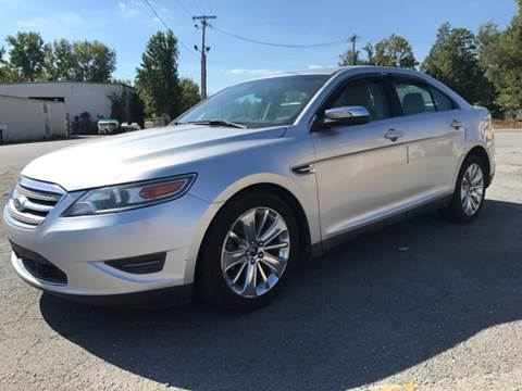 2011 Ford Taurus for sale in Sherwood, AR