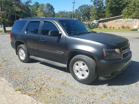 2007 Chevrolet Tahoe for sale in North Little Rock, AR