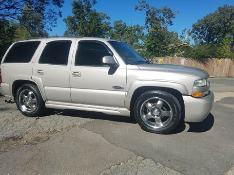 2005 Chevrolet Tahoe for sale in North Little Rock, AR