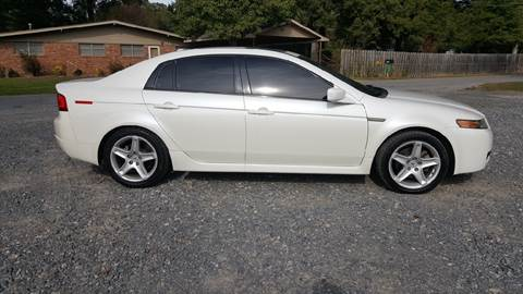 2006 Acura TL for sale in North Little Rock, AR