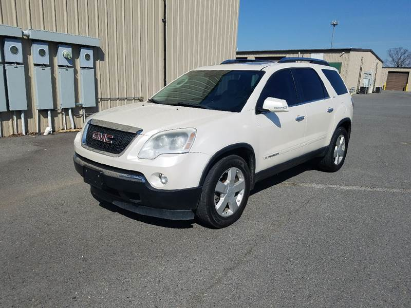acadia fort denali best deal sale sales inventory wayne auto details for auburn in gmc at