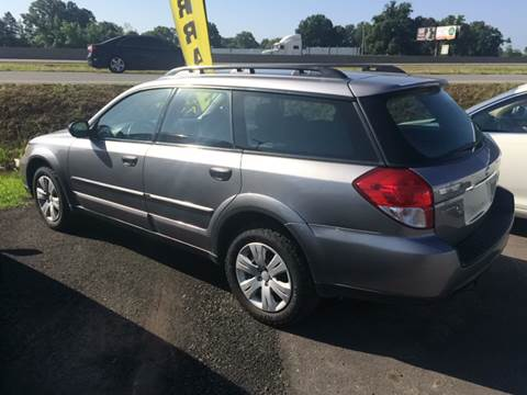 2008 Subaru Outback for sale in Sherwood, AR
