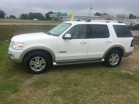 2006 Ford Explorer for sale in Sherwood, AR