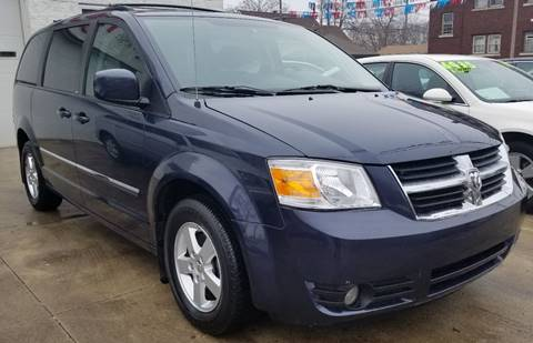 2008 Dodge Grand Caravan for sale at Trans Auto in Milwaukee WI