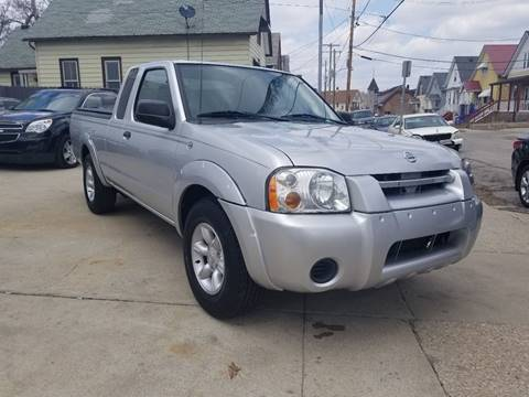 2004 Nissan Frontier for sale at Trans Auto in Milwaukee WI